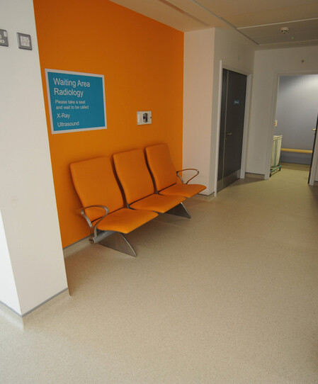 thumbnail: Health & Care Centre