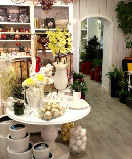 thumbnail: Florist Shop : Lylia Dekor