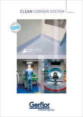 Clean Corner System - Brochure
